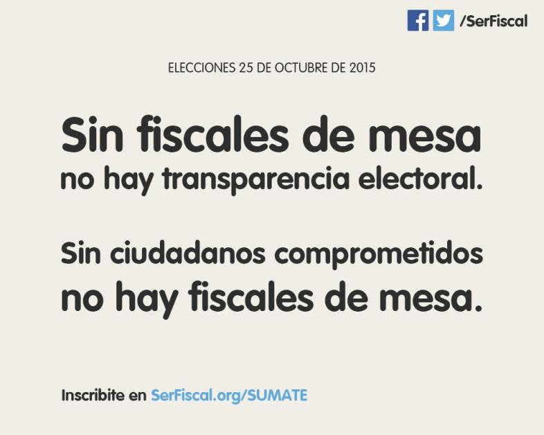 Campaña fiscalas #1